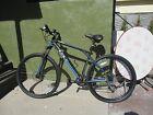 GT KARAKORAM (BIG &TALL ONLY) Mountain Bike Size Large -PREOWNED
