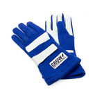 CROW ENTERPRIZES 11703 Gloves Small Blue Nomex 2-Layer Standard
