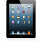 Apple iPad 2 64GB, Wi-Fi + 3G (Unlocked), 9.7in - Black