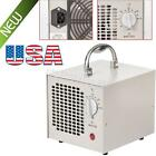 USA Ship Commercial Ozone Generator Industrial O3 AirPurifier Deodorize Hot Sale