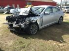 Passenger Front Door Electric Windows Sedan Fits 15-16 GENESIS 326894