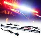 "XPRITE 36"" Off-Road Rear Chase LED Strobe Light bar for ATV UTV RZR SXS Polaris"