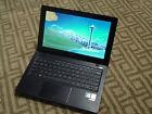"Very Nice Asus Vivobook X200CA 11.6"" Laptop  320GB HD 2GB Memory TouchScreen"