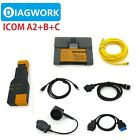 2018.03 Newest for BMW ICOM A2+B+C Diagnostic  Programming Tool without Software