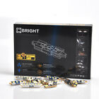 6x White Error Free Interior LED Lights Kit for Honda S2000 1999-2009