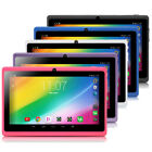 """iRULU 7"""" Babypad Tablet PC 16GB Android 5.1 Quad Core for Education Kid Children"""