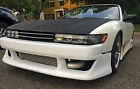 1989 Nissan 240SX S13 Conversion 240SX S13 Silvia Conversion