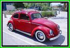 1955 Volkswagen Beetle - Classic  1955 Used Manual