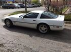 1989 Chevrolet Corvette  1989 Callaway Twin-Turbo Corvette