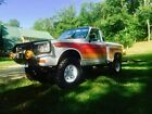 1978 Toyota Other  One of a kind  Ultra rare 1978 Toyota Wolverine with original documentation.