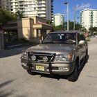 2001 Lexus LX  2001 Lexus LX 470 Car
