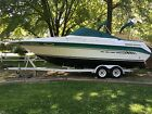 1992 Sea Ray 270 Weekender, Boat with Trailer, Excellent
