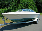 1999 Bayliner 18ft Bowrider w/Trailer Senior Owned Great Condition!