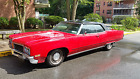 1970 Oldsmobile Ninety-Eight  1970 Oldsmobile 98 Convertible Running Condition Needs Rear Main seal Trans Good