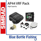 SIMRAD AP44 VRF high capacity pack.