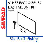 SIMRAD NSS 9 EVO2 & ZEUS2 DASH MOUNT KIT