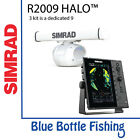 SIMRAD R2009 Radar Control Unit w/ HALO-3