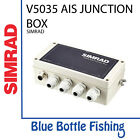 SIMRAD V5035 AIS JUNCTION BOX
