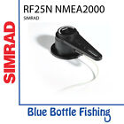 SIMRAD RF25N, Rudder Feedback with NMEA2000 Micro-C cable