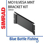 SIMRAD MO19,VESA MNT BRACKET KIT