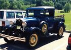 1931 Ford Model A  1931 Model A Ford Pickup Truck - Classic Antique