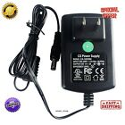 AC 100 240V To DC 12V 2A Power Supply Adapter Switching 5.5*2.1mm For CCTV Ca