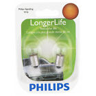 Philips Automatic Transmission Indicator Light Bulb - 1961-1962 Mercury gj