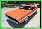 1970 Dodge Challenger  1970 Used Automatic