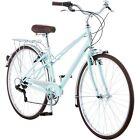 Womens Mountain Bike Bikes Bicycle Schwinn Admiral Women's Hybrid 700cc New