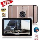 "XGODY 7"" GPS Navigation Full HD 1080P Car DVR Vehicle Video Camera Recorder Wifi"