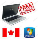 HP EliteBook 8460P i5 2.5GHz 4GB ram 320GB HDD DVD Windows 7 Home Grade B
