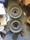 NOS 1968 FORD LINCOLN 15x6 WHEELS