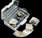 60Pcs new Common Directly Heated Stencils Templates For Graphics Video Card (A)