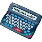 Seiko ER3700 Desktop Electronic Oxford Crossword Spellcheck Dictionary Solver
