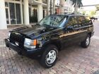 1993 Jeep Grand Cherokee  1993 Jeep Grand Cherokee Limited 4x4 5.2L V8 Rust free Florida car.