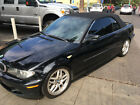 2005 BMW 3-Series Sports package BMW - 2005 330Ci Convertible