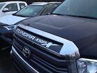 Toyota Tundra Grill decal overlay 2014 2015 2016 2017 - TUNDRA XSP-X 2018
