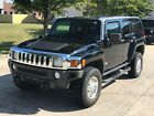 2007 Hummer H3 Base 2007 H3 - Good Condition - 120,500 miles - $9690