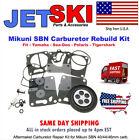 Mikuni-SBN Carb Rebuild Kit 38-44-46 Wave-Runner Super-Jet-Ski-Sea-doo