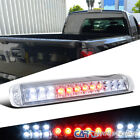 1999-2006 Chevy Silverado LED 3rd Third Stop Brake Light