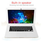 """14"""" Inch Windows 10 Ultra Thin Laptop Quick Start 1.44GHz Dual Speakers"""