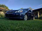 2010 Subaru Legacy Premium 2010 Subaru Legacy 2.5i Premium Read full discription.
