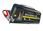 Schumacher 6/2 Amp Dual-Rate Manual Charger Unique battery charger Fast charge