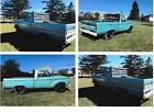 1965 Mercury Series M100  Antique farm truck, fully operational