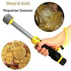 Pinpointer Waterproof Metal Detector Underwater Pulse Induction w/ LED Indicator