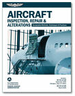 ASA Aircraft Inspection, Repair, and Alterations: Acceptabl - AC43.13 -1B2B-B