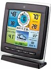 5-in-1 Color Weather Station