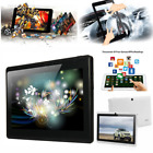 7inch Google Android 4.4 HDMI Tablet PC Quad Core WiFi CAMERA 4GB AU Black NEW
