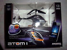 ATOM 1 BLUETOOTH HELICOPTER