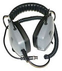 DETECTOR PRO GREY GHOST CTX 3030 WATERPROOF DIVING HEADPHONES DP39